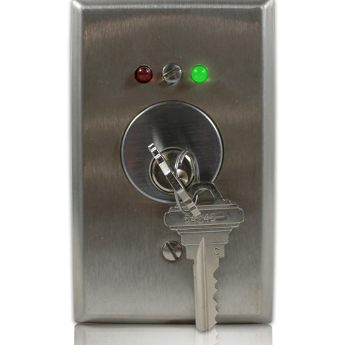 key security lock