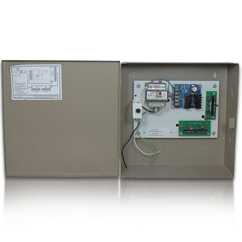 pp6 power supply