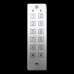 digikey keypad