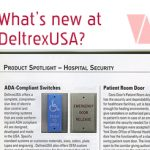 what's new at deltrex