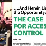 the case for access control