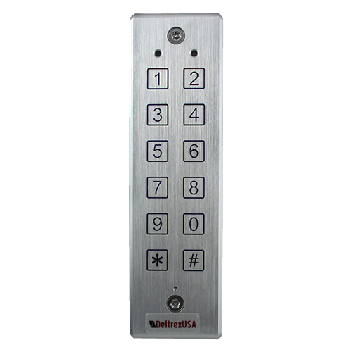 210-3 keypad part