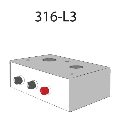 316 l3