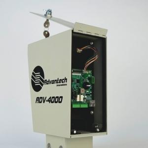 adv-4000 electronics