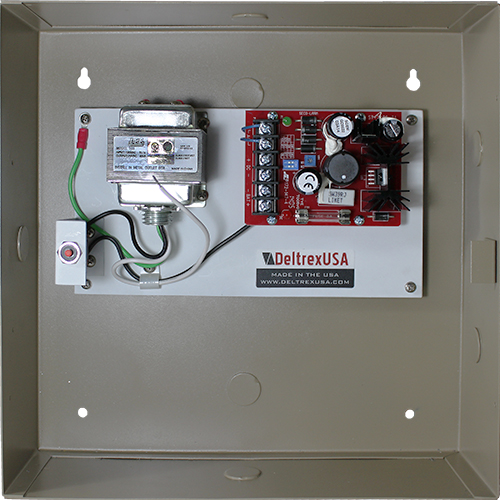 Security Power Supply