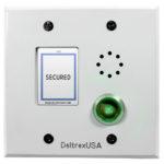 9800 series door securiy