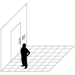 908 1-Door Access Control System
